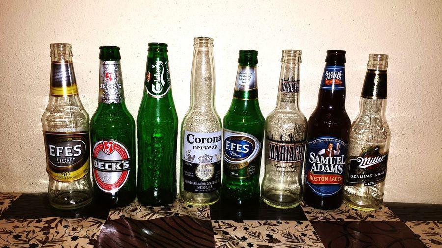 😈😈😍😘 Mavilacivertaşk Bira Keyfi