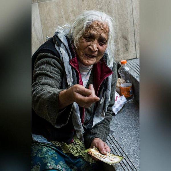 On the street Photography Street Streetphotography Woman Homeless Portrait PortraitPhotography Budapest Hungary Nikon NikonD7100 Borzillaart The Portraitist - 2016 EyeEm Awards The Journalist Eyem 2016 Awards