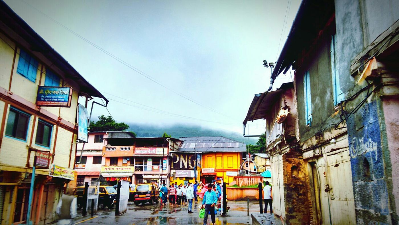 Incredible India Monsoon Feel The Rain By Zed