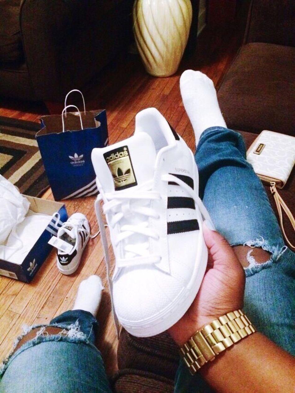 Adidas Adidasoriginals Morocco Style Love Blackandwhite Lamaalem