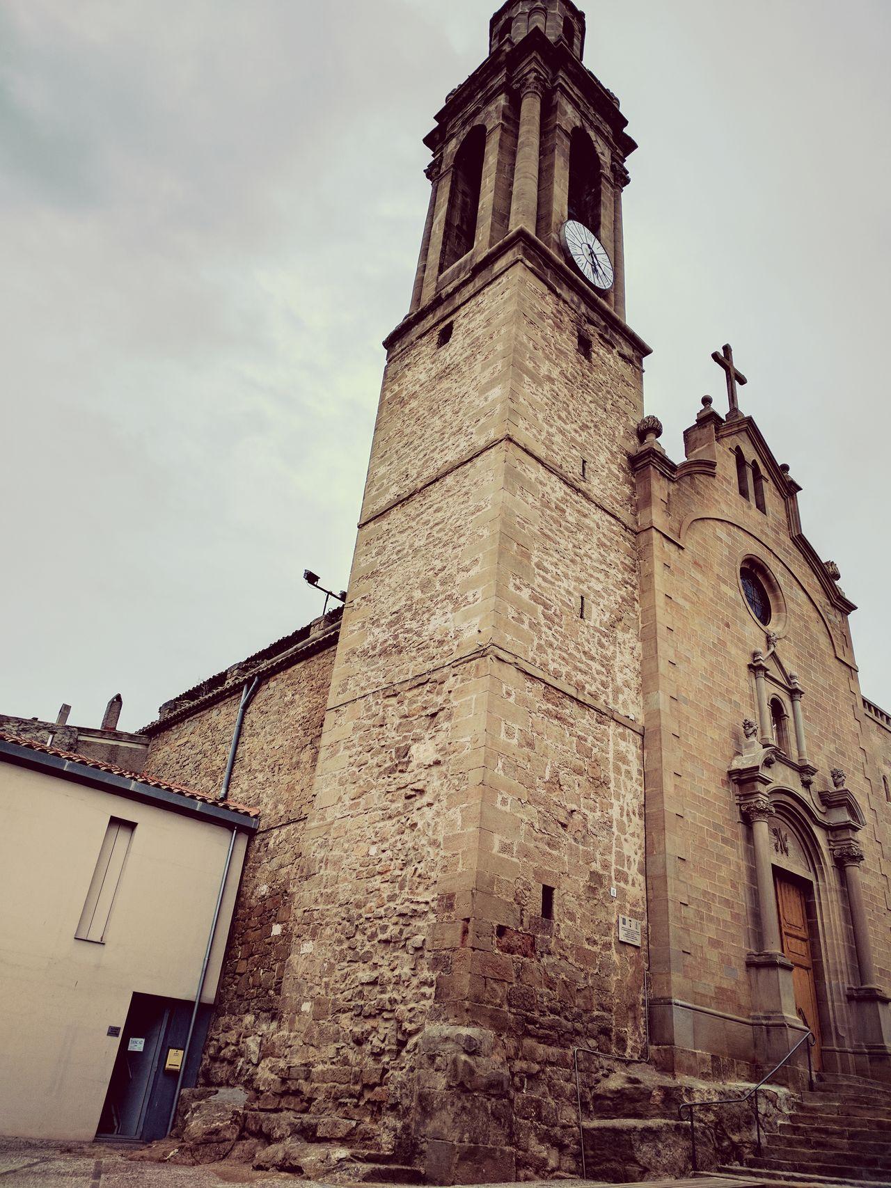 Iglesia Iglesias First Eyeem Photo