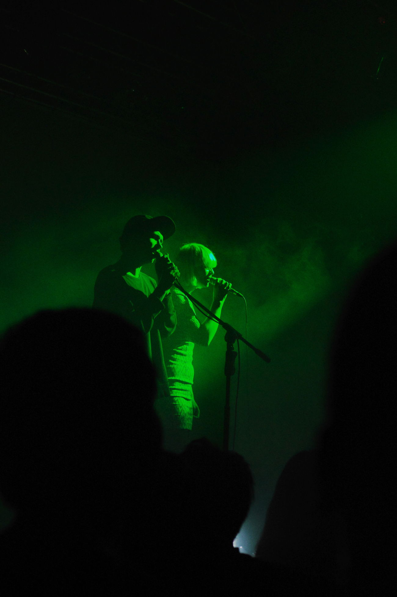The Raveonettes Live Rocknroll