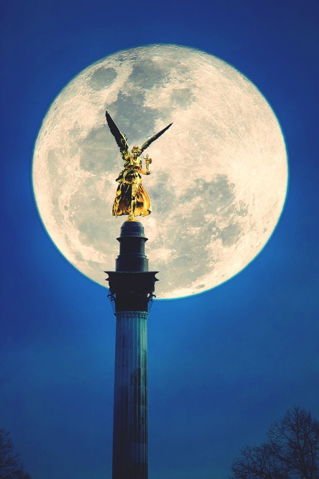 Beautiful stock photos of angel, Angel, Angel Of Peace, Architectural Column, Architecture