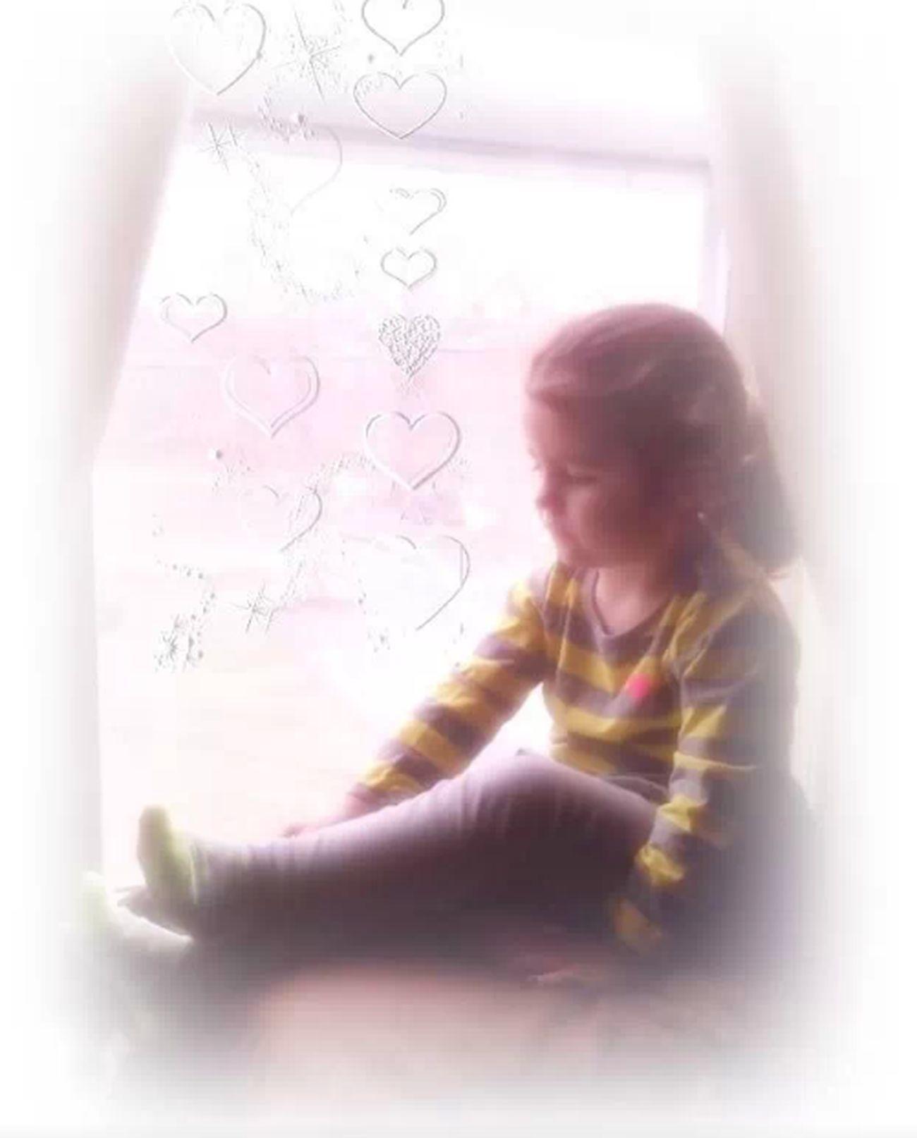 Beautiful Granddaughter Child Of Wonder Liyah
