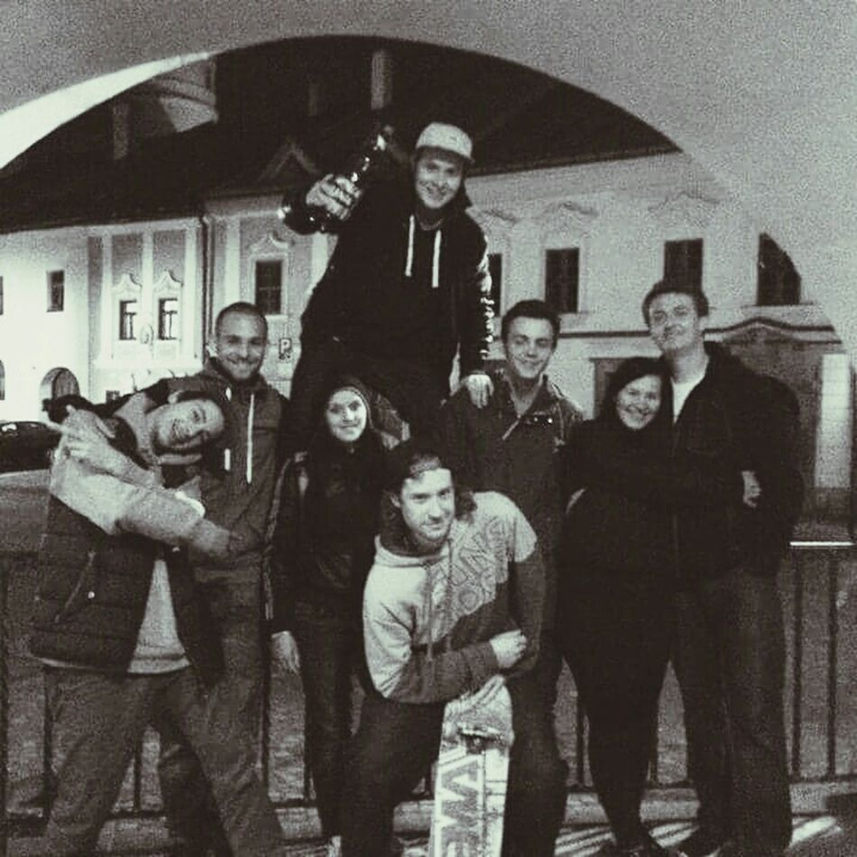 Skatelife Skatecrew Mgbrdl Birthday Enjoying Life Friends Good Kush And Alcohol Hello World