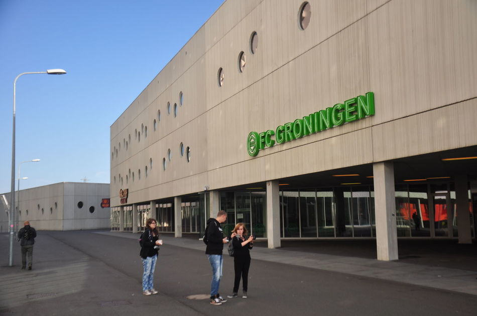 Global EyeEm Adventure - Groningen Eyeemgroupnederland Europapark Photography