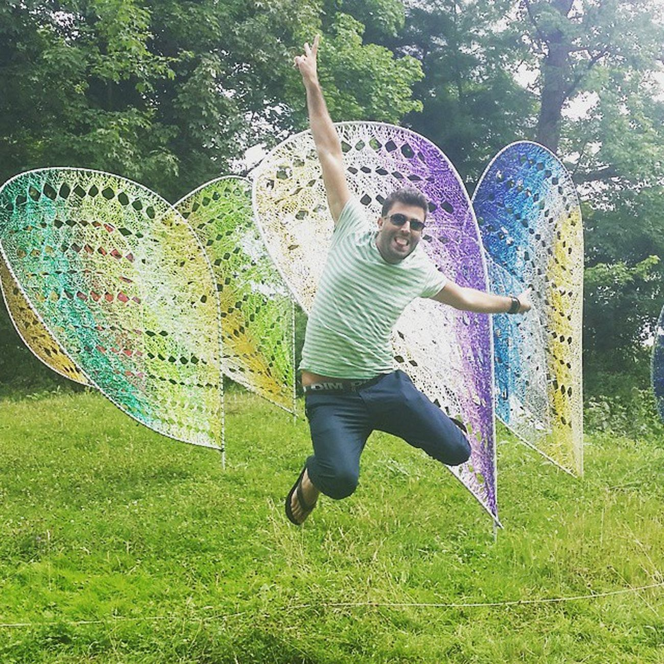 Insta Instagood Instagram Lille Mozaic Parcmozaic Nature