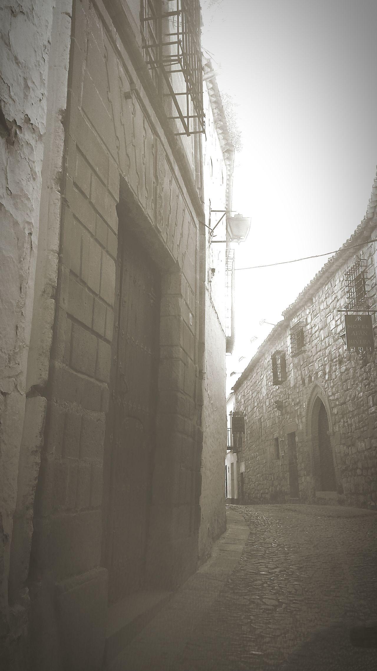 Por Úbeda... una calle Built Structure Architecture Renacimiento Úbeda Patrimoniodelahumanidad Architecture Jaen Provincia Ubeda Baeza Building Exterior No People Jaen Province