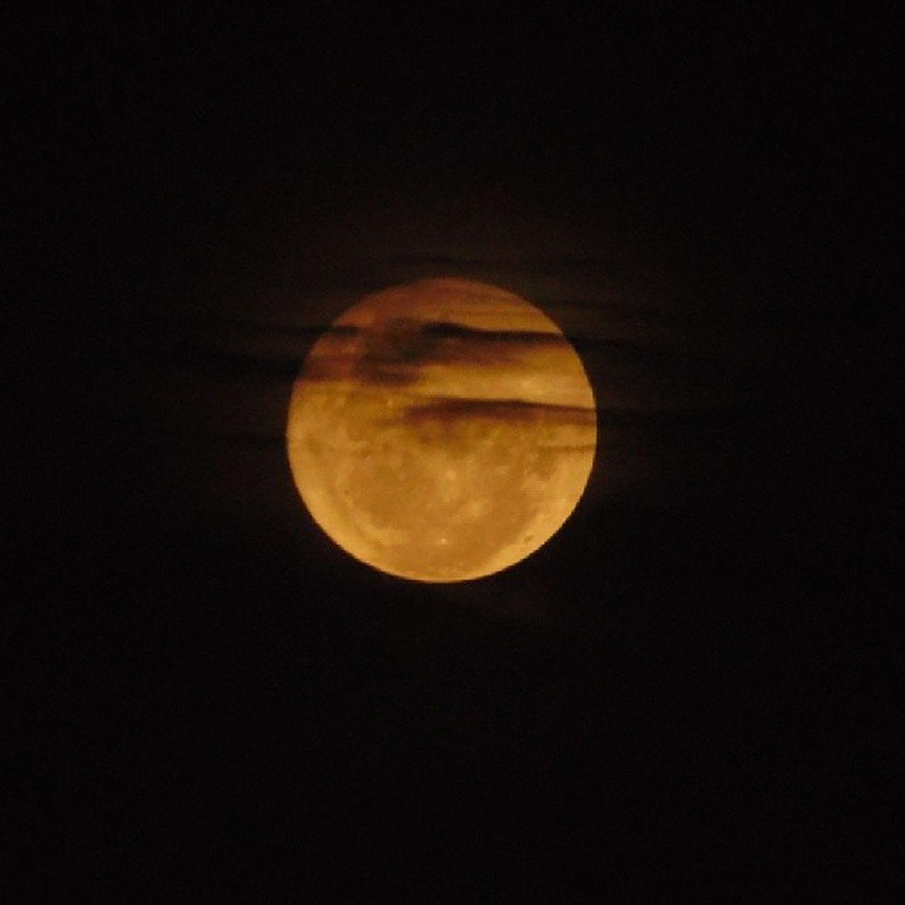 Lua, oh, lua, manda meu beijo pra ela... ? Nofilter