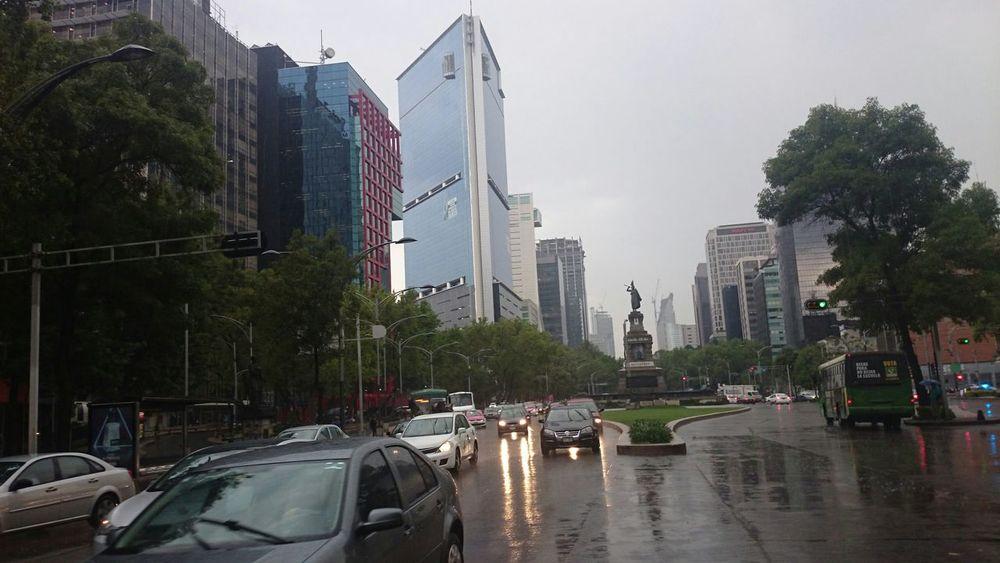Tarde de lluvia Dias De Lluvia Cuauhtémoc