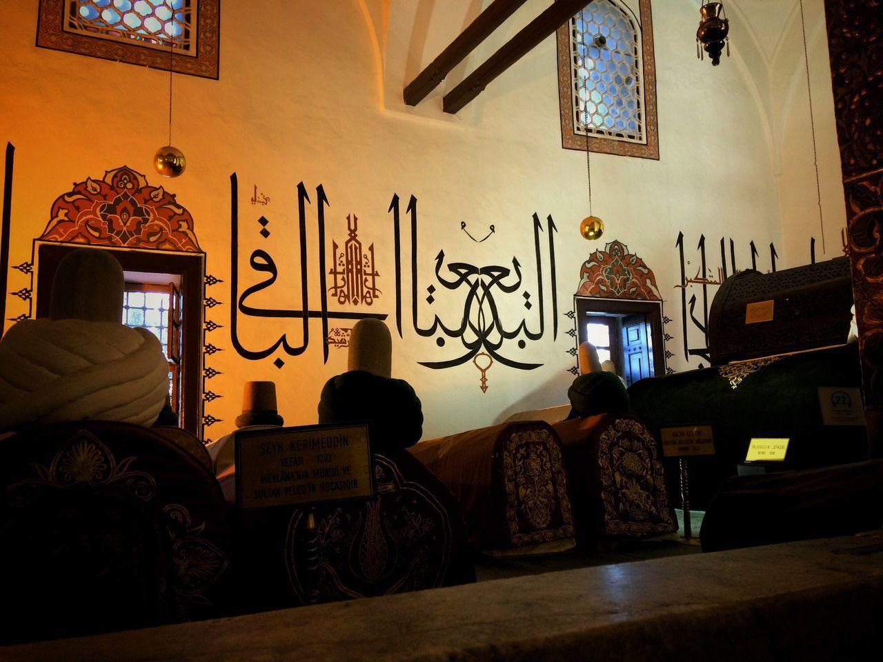 Retro Konya Turkey Arts Culture And Entertainment Turkey Konya Mevlana Mosque Mevlana Türbesi Love ♥ Elégance Vintage History
