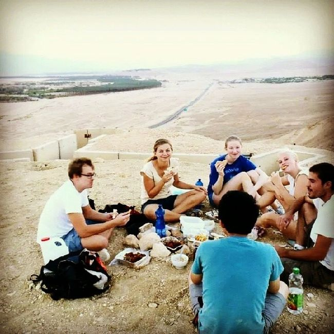 7 weeks before I am back in beautiful Israel! I am looking forward to reunite with old friends and join the EcoExperience program at kibbutz Lotan Ecoexperience Kibbutzlotan Creativeecology Sustainableisrael