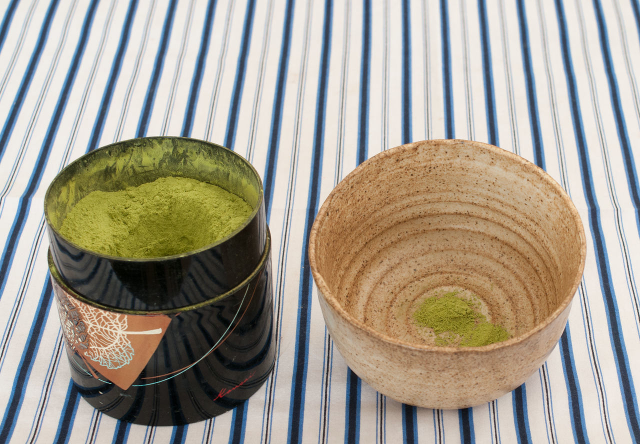 matcha greentea in cup Close-up Cultures Day Food Food And Drink Freshness Green Tea Healthy Eating Healthy Lifestyle Indoors  Matcha No People Ready-to-eat Tea Ceremony
