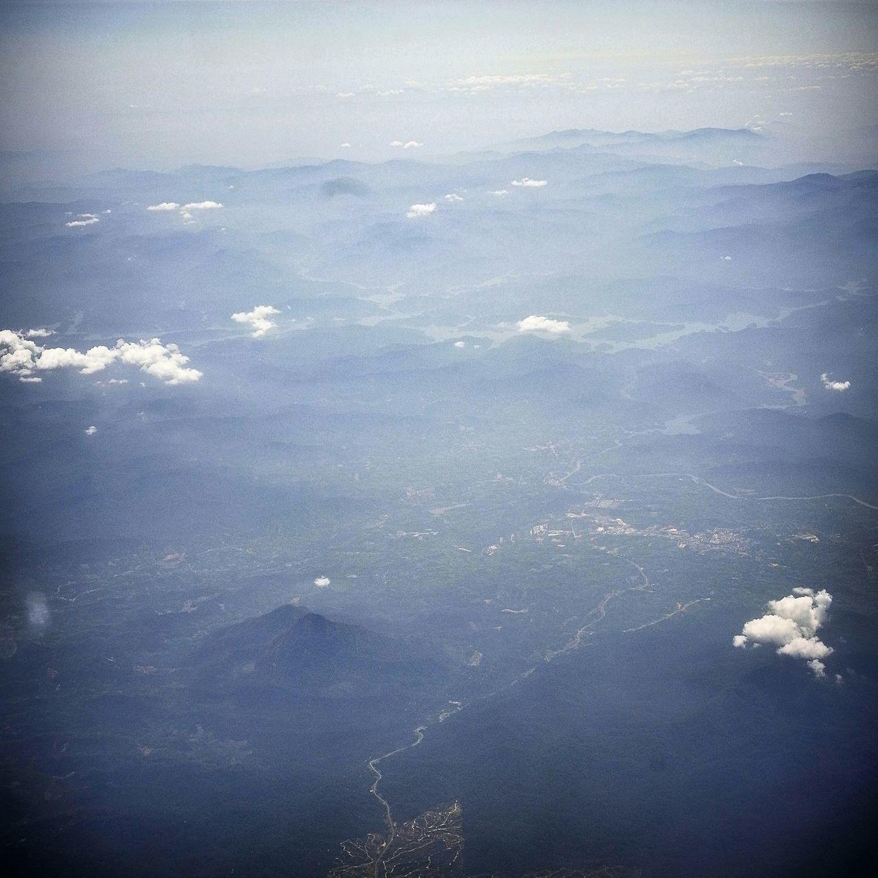 Myanmar To Kuala Lumpur Birdeyeview Fromaeroplane Cmmaung Cmmaung.me Ricoh Gxr
