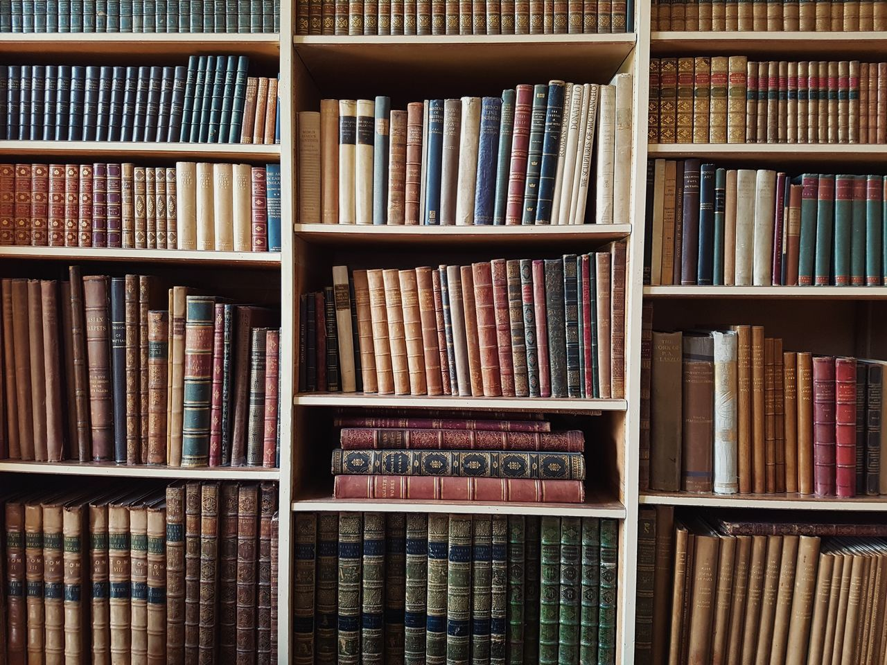 Bookshelf Book Library Shelf Indoors  Large Group Of Objects Choice Collection Education Abundance Antique Literature Variation Backgrounds No People Turistic Attractions Old-fashioned Home Interior Domestic Room Architecture Travel Photography Historical Building Travel Textured  Library