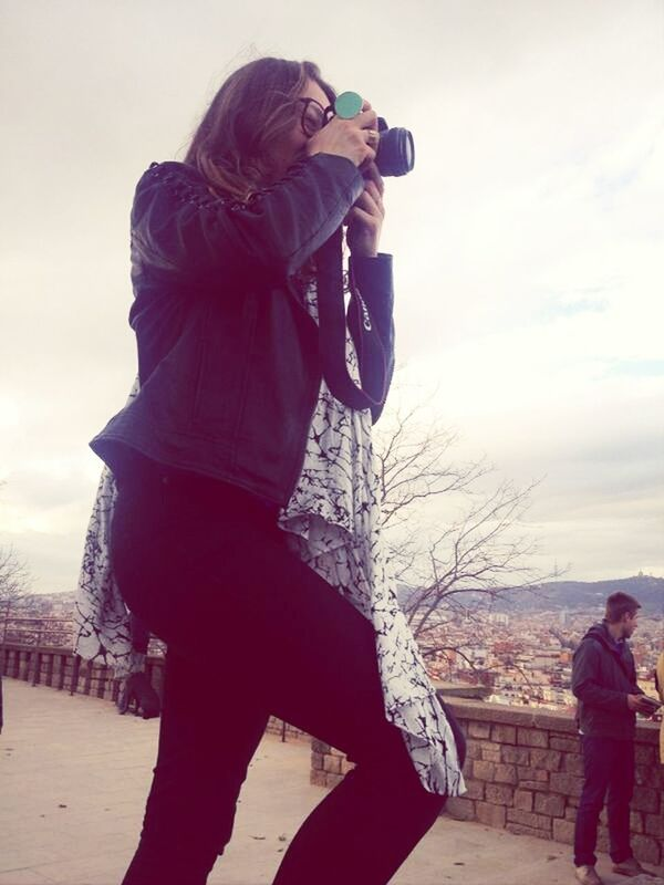 good times in Barcelona VuelingBotschafter