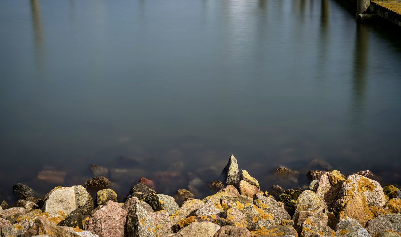Fine Art Photography Nature Pier Tranquility Beauty In Nature Close-up Day Lake Long Long Exposure Longexposure Nature No People Outdoors Stone Stones Stones & Water Tranquility Water Water_collection Waterfront