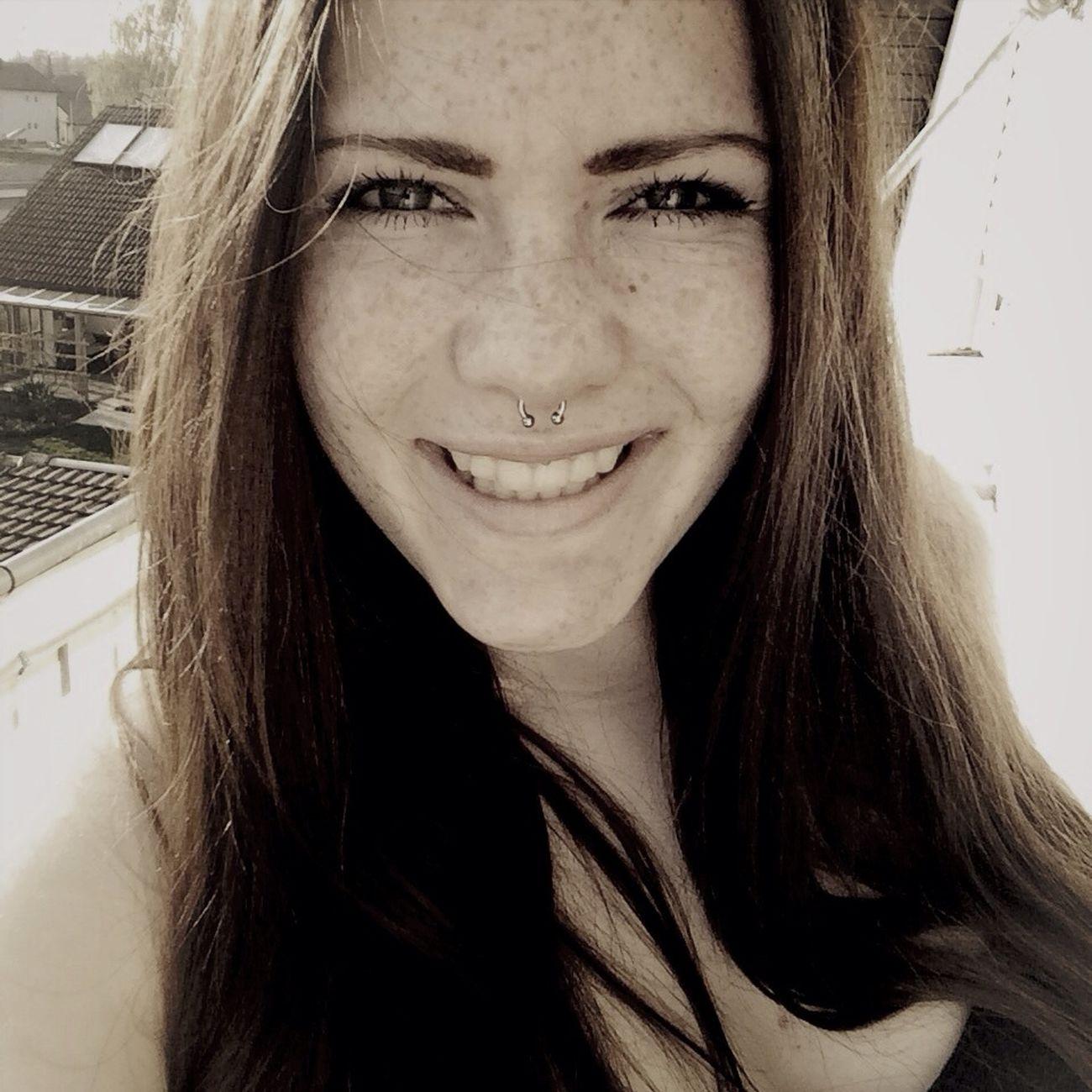 - smile - First Eyeem Photo