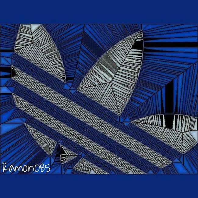 Adiart Thebrandwiththreestripes 3Stripes2soles1love Trefoilonmyfeet 3Stripes Adidas Yesadidas Ramon085