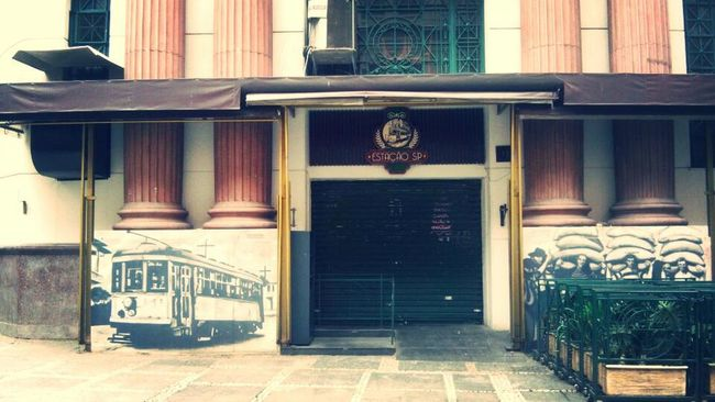 Edificios Restaurant