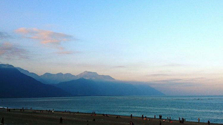 Showcase: February Mountain Beach Travel Landscape Hualien, Taiwan Lunar New Year Jocydumonde