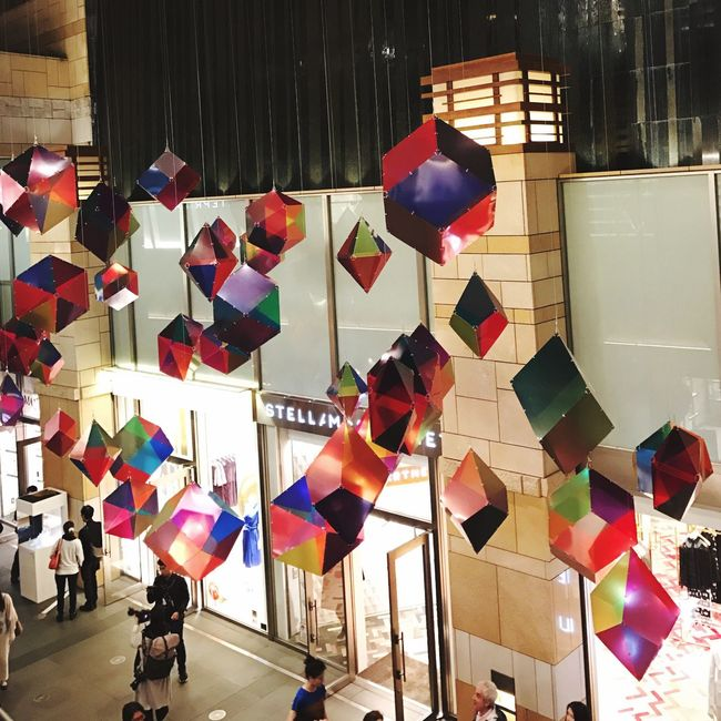 六本木アートナイト Art Tokyo Japan