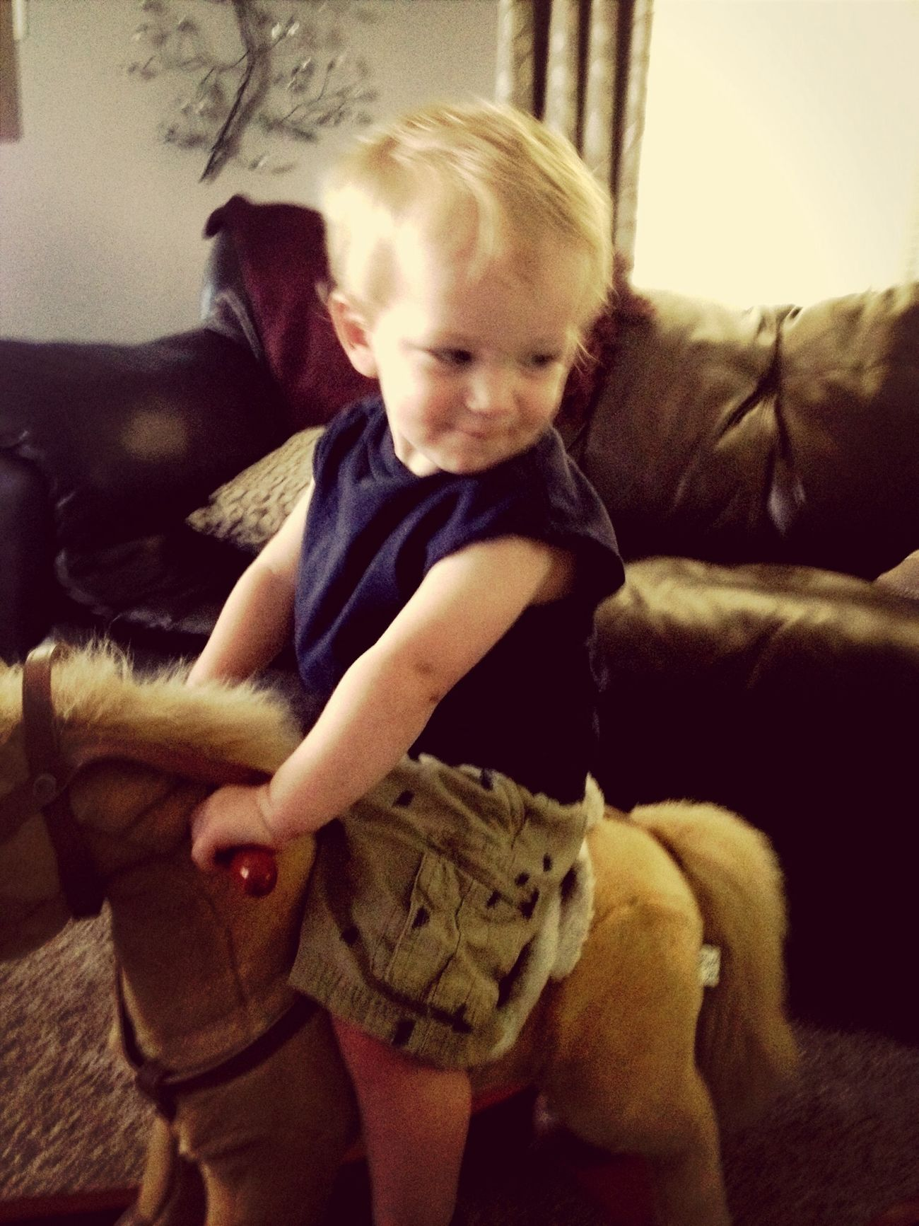 Eli ❤️ Nephew  Toddler  Cute Sweetheart