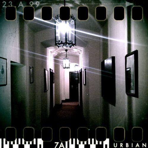Ghost Hotel