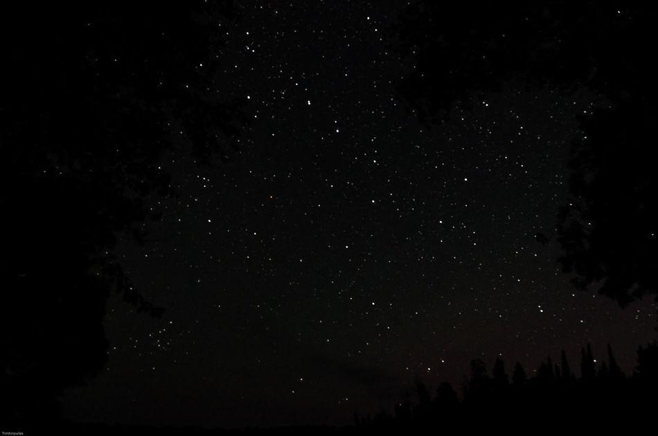 Big dipper Astrophotography Nikon D7000 Ontario, Canada Canada Coast To Coast Night Sky Stars Big Dipper Star Collection