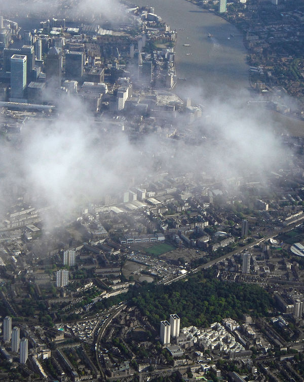 London summer 2016 Adapted To The City Aerial View Aeroplane View Alhaalla Apartments Architecture Building Exterior Buildings City Cityscape Clouds Day Down Below Houses Ilmakuva Kaupunki Outdoors Pilvet Rakennukset River Roads Streets Sunny Thames Up In The Air
