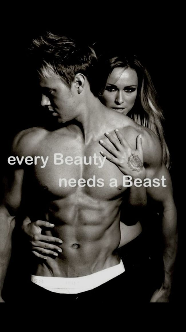 Love Beast Beauty