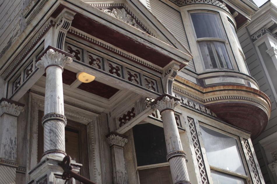 Beautiful stock photos of san francisco, Architectural Column, Architecture, Building, Building Exterior