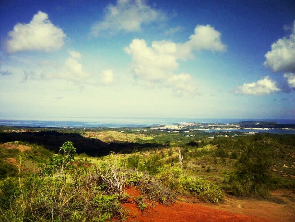 GUAM..a Place I Call Home