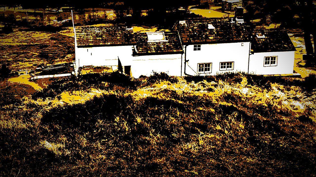 At white wells Outdoors Built Structure No People Nature Day Sky Ilkley Ilkley Moor IlkleyMoor Ilkley Tarn