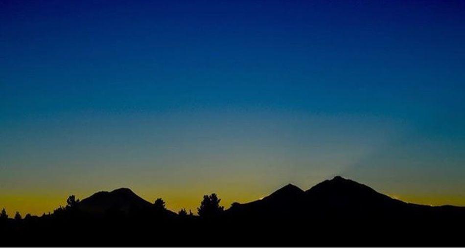 Oregon Sunset First Eyeem Photo
