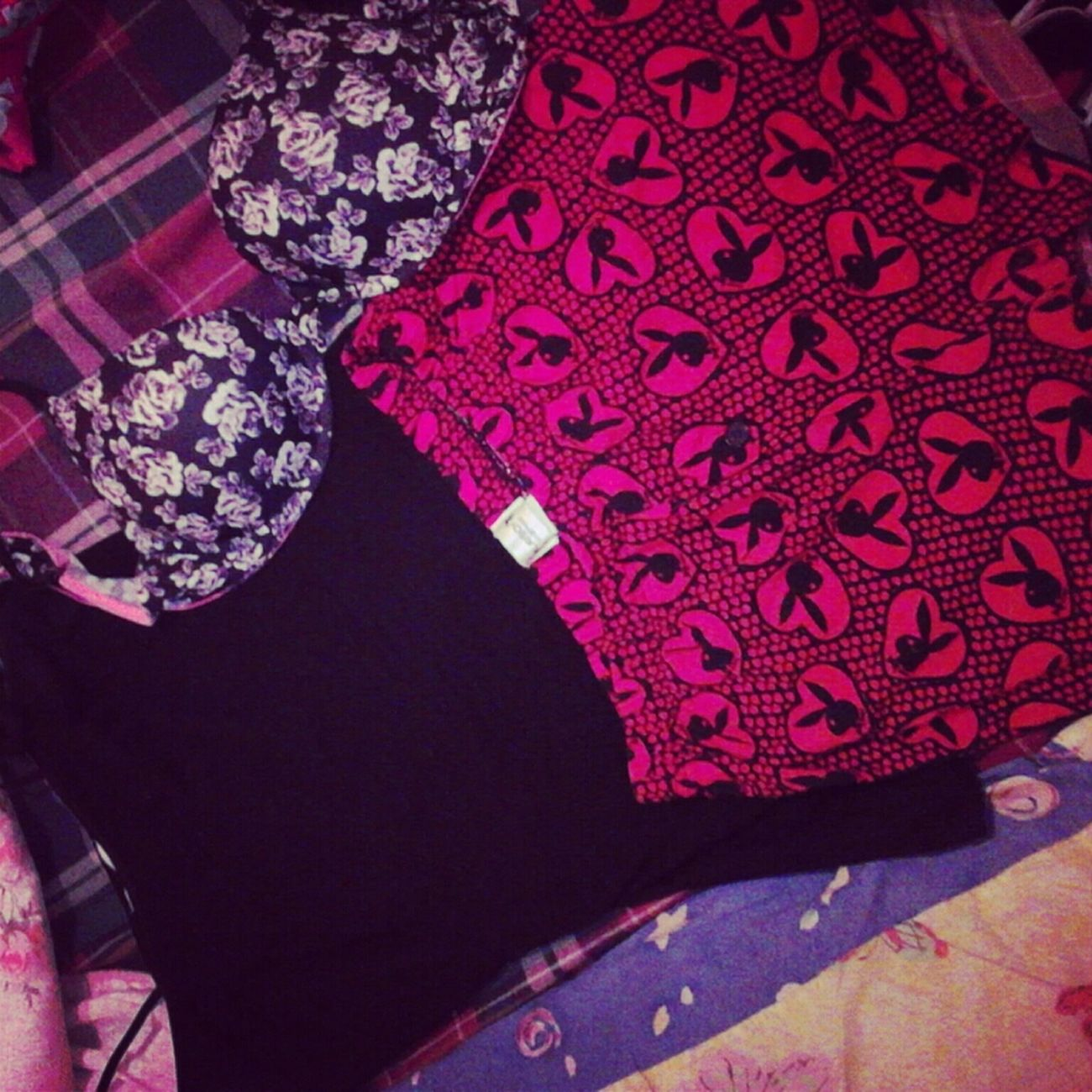 Outfit :*