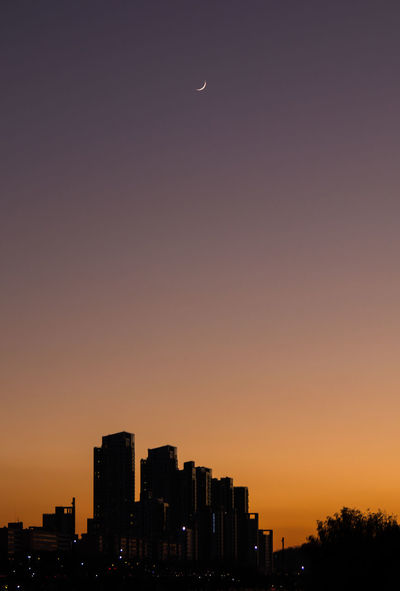 Capital Cities  Day Dramatic Sky Evening Han River Park Korea Orange Color Outdoors Sky So Sunset