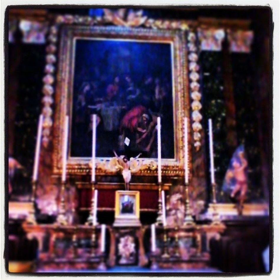 Erardi Oratoryofcharity Valletta Baroque Malta