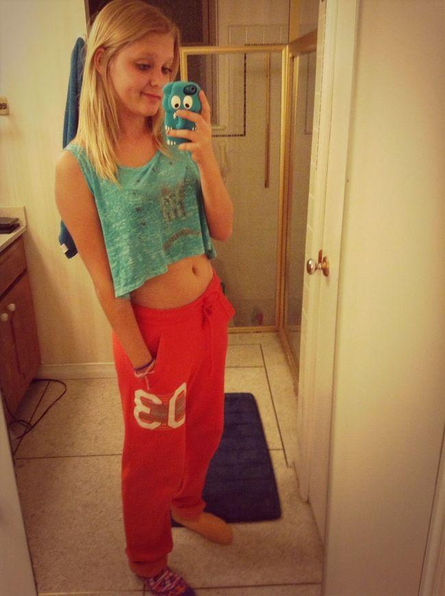 Yesterday:)