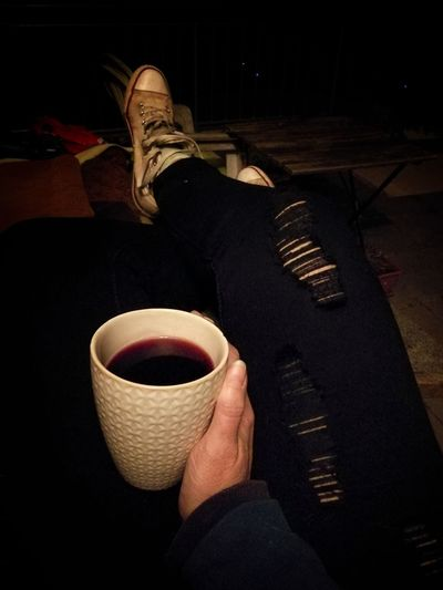 Evening Rituals Glühwein Glögg Gløgg Relaxation Calming Place Calming Down Me Time!  Alone Time Alonetime Alone Depression Face Of Depression