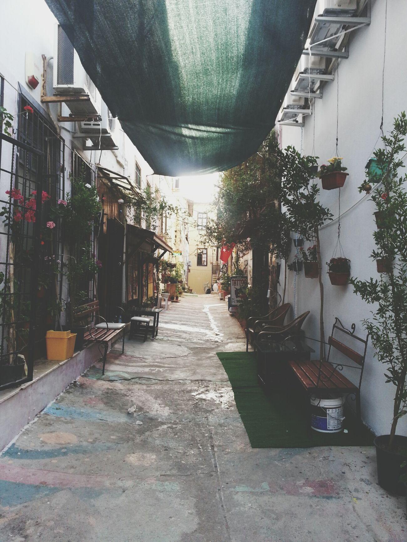 The Street Photographer - 2014 EyeEm Awards Street Art