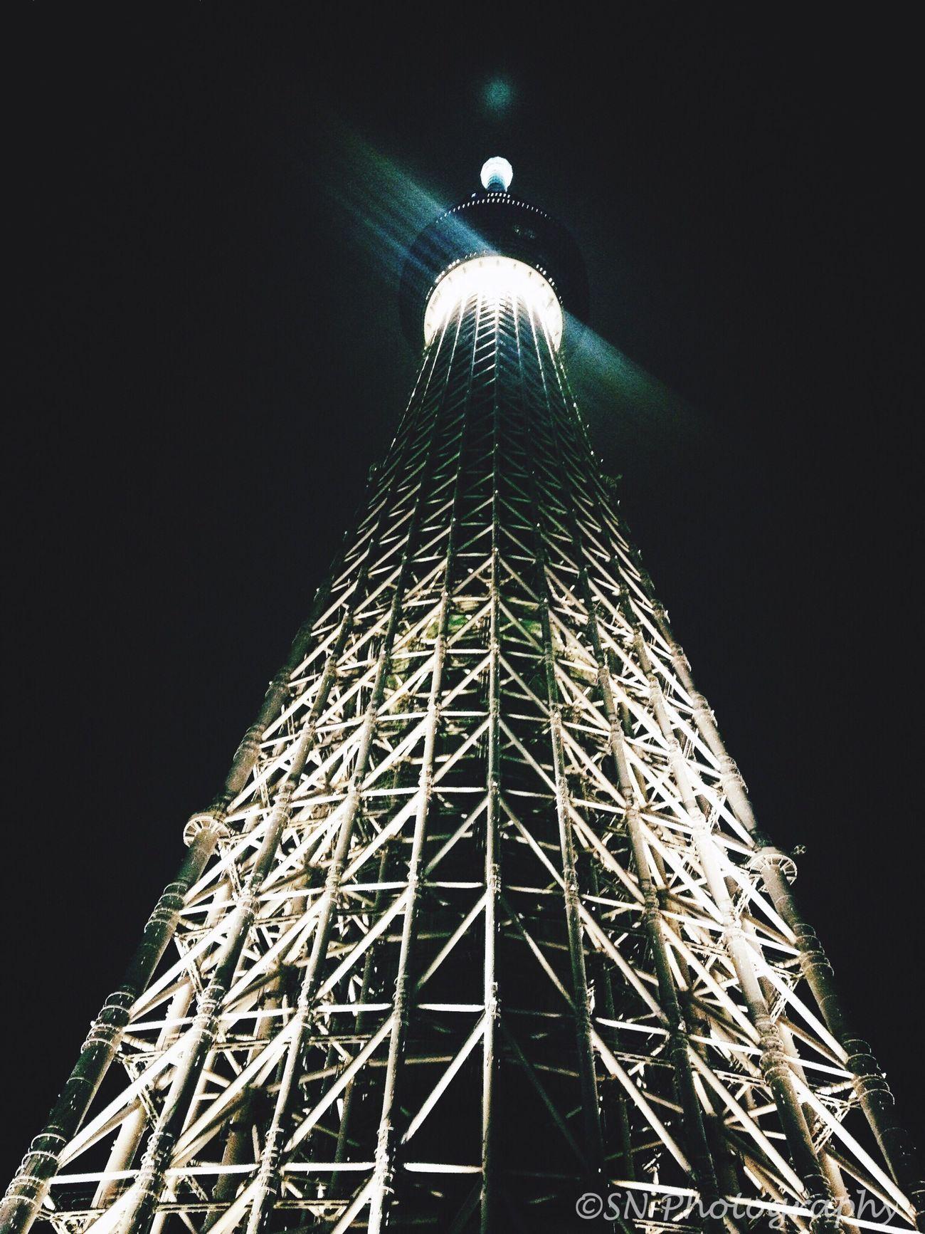 #Tokyo #skytree