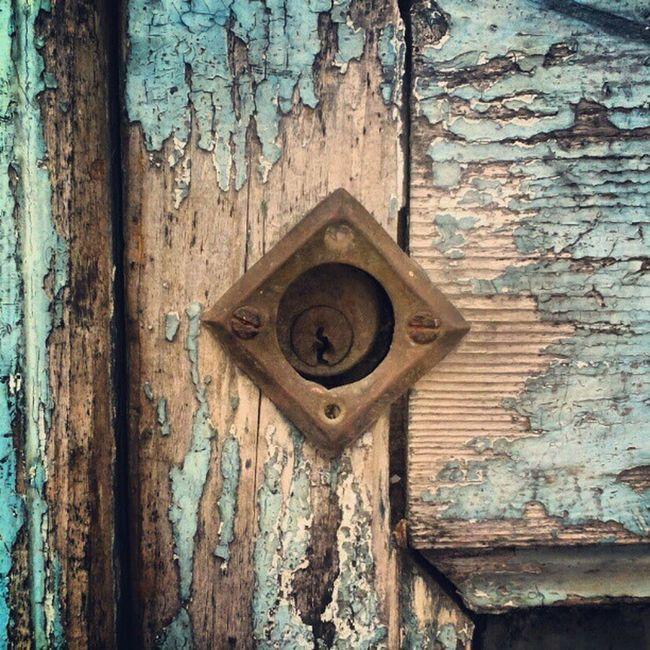 Serratura Porta Salento Tricase
