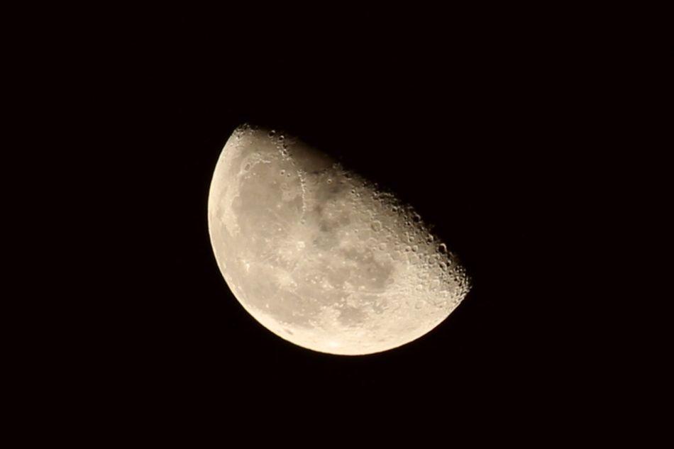Happy New Year 2016! Moon Moonlight Happynewyear 2016 新年 あけましておめでとうございます 月 1月1日
