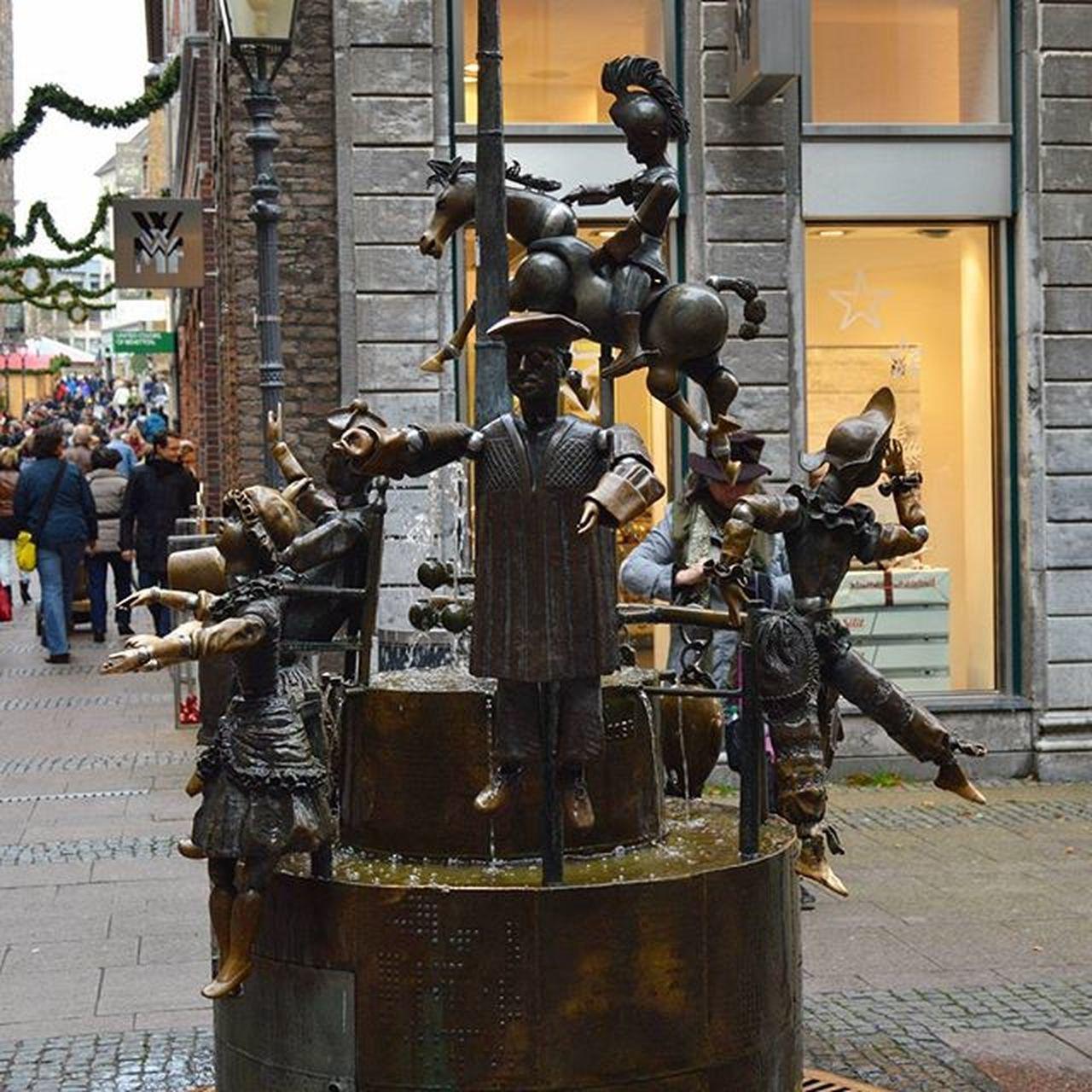 Он же. Так понравился мне) Aachen Wochenende Weekend Nordrheinwestfallen NRW Germany Deutschland Europe