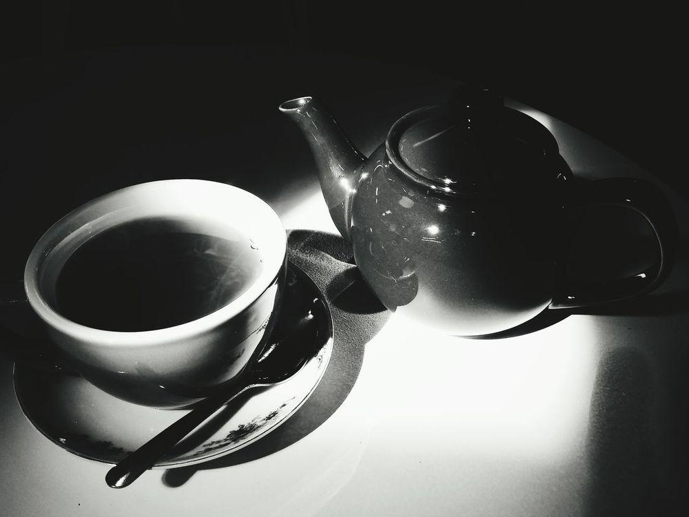 Tea Time Bookstorecafe Seattle Capitol Hill