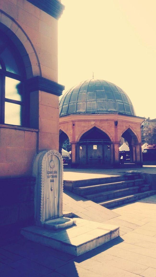Çankırı / Turkey Eyem Team OpenEdit Team Muslim çankırı Wonderful Place Eyem Historical Goodmorning Turkey