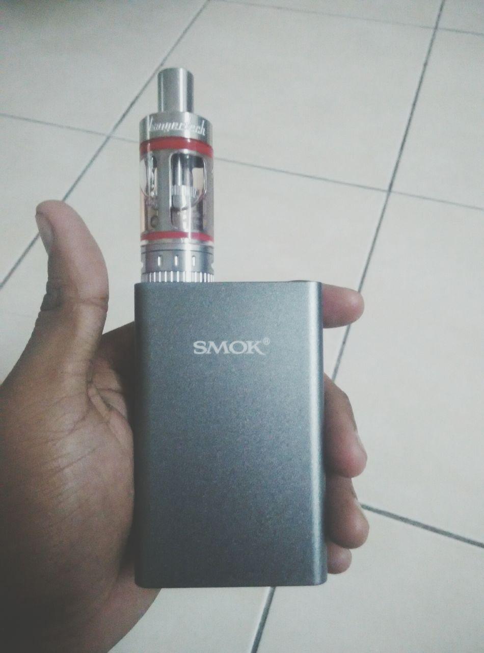 Vapeon SmokM80plus Kangertech Subtank