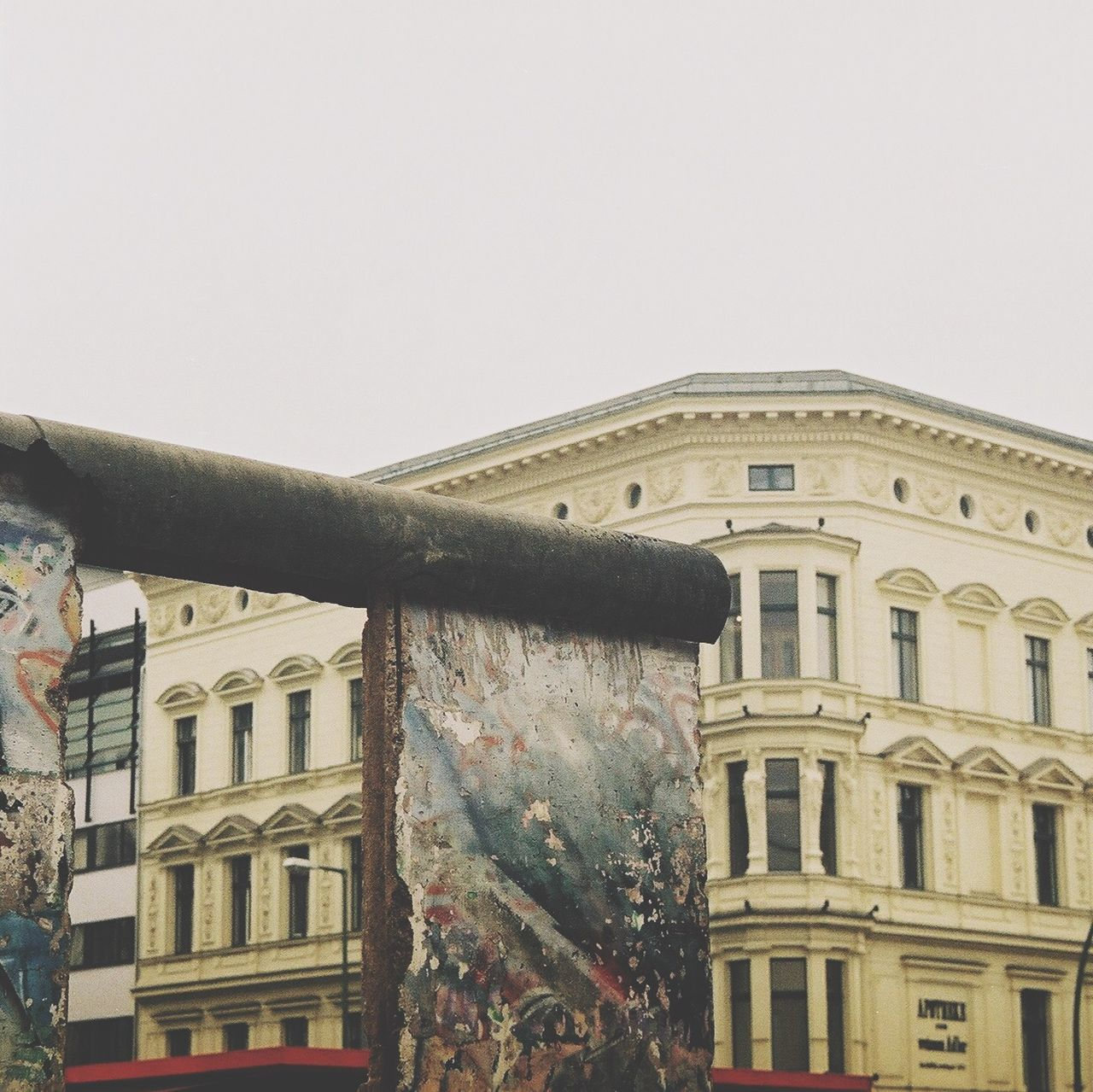 Beautiful stock photos of berliner mauer, Architecture, Berlin, Building Exterior, Built Structure