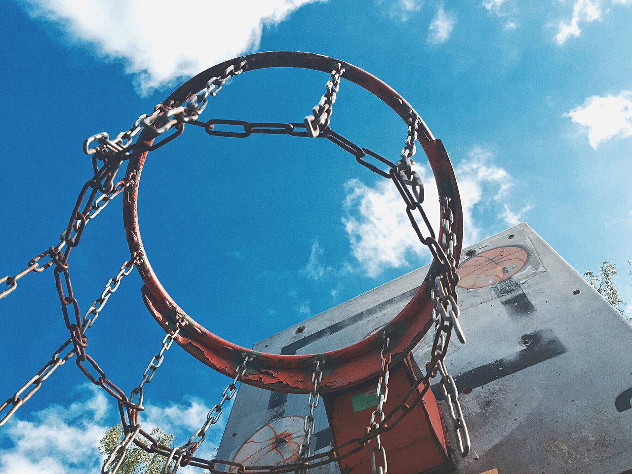 Beautiful stock photos of basketball, Basketball - Ball, Basketball - Sport, Basketball Hoop, Berlin
